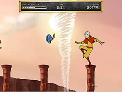 Avatar: Aang On