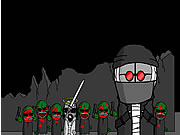 Madness Combat V: Depredation