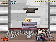 Build Spacecraft-Yuri Gagarin