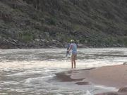 GCNP: Water Temperature & Flow Variations