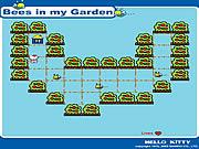 Bees In My Garden