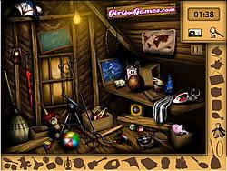 Amber's Childhood Memories