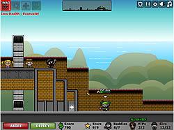 City Siege 2 - Resort Siege