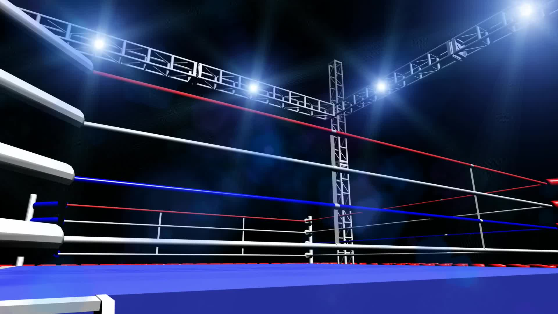 Boxing Ring Video - Watch at Y8.com