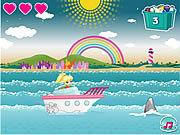 Polly's Yacht