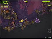 Zombotron game