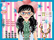 Jogos Cutie dress up