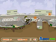Private Biker Game