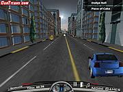 3D Furious-Driver