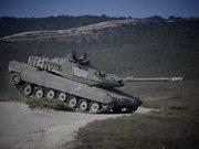 NATO's Land Forces