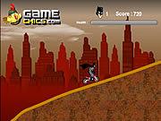 Batman Dead City