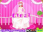 Pretty Elegant Bride