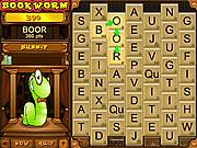 Bookworm Web Official