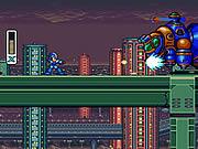 Mega Man X (1994)