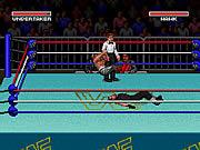 WWF Super WrestleMania (1992)