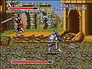 Knights of the Round (1994)