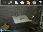 Escape 3D The Jail