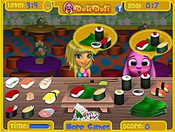 Sisi's Sushi Bar
