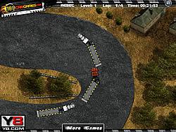 18 Wheels Racing