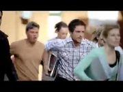 Toshiba Commercial: Breakthrough