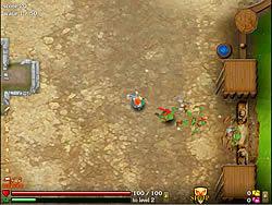 Knight: Orc Assault
