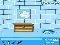 Ice House Escape