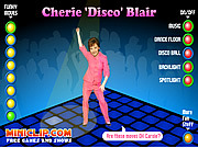 Cherie 'Disco' Blair