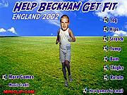 Help Beckham Get Fit