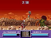 Ultraman - Towards the Future(1991)