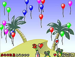 21 Balloons