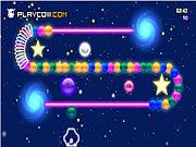 Jogos Neon pinball