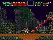 Super Castlevania IV(1991)
