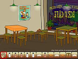 Escape Ecru Room