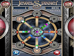 Jewel Spinner