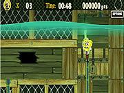 Sponge Bob Square Pants: Ship O' Ghouls