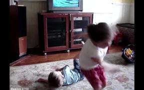 White Kids Can't Dance