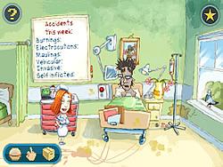 Nurse Quest - Love Hurts