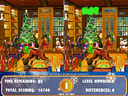 Spot The Difference - Christmas Special