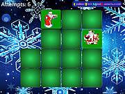 Classic Christmas Match