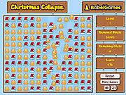 Christmas Collapse