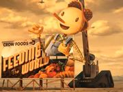 Chipotle Video: The Scarecrow