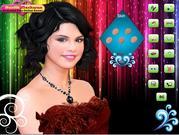 Selena Gomez New Dressup