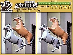 Gimme 5 Horses
