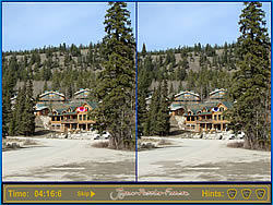 Mountain Differences II