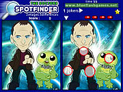 Spotfinder - The Doctors