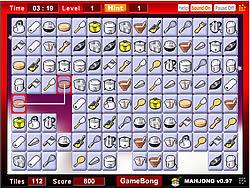 KГјchen Mahjong