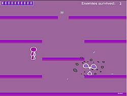 Purplenum Survival