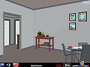 Play Artistic Room Escape game