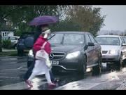 Allianz: Lewis Hamilton Takes Kids to School