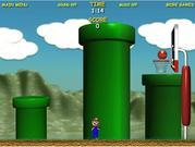 Mario Bsketball Challenge